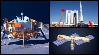 China's Shot to the Moon Engineering Feat or Something Much, Much Better?