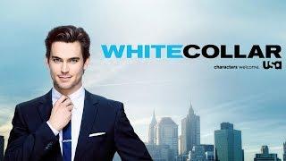 Заставка к сериалу Белый воротничок / White Collar Opening Credits