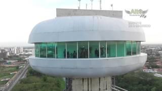 Mirante Ponte Estaiada Teresina- PIaui