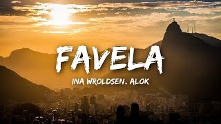 Download lagu Ina Wroldsen Alok Favela