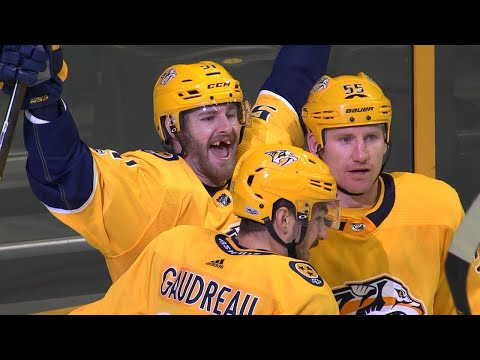 10/17/17 Condensed Game: Avalanche @ Predators