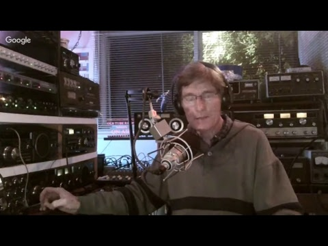 The Old Tube Radio Network LIVE March 3, 2018