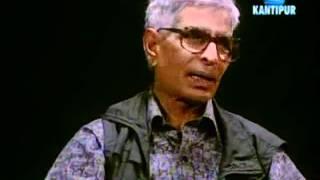 Disha Nirdesh On 2012-5-3-Khagendra Sangraula and Jagdish