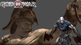God of War (GOW IV): ¡Deidades griegas que siguen VIVAS! ¿Cuáles son?