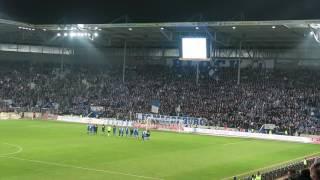 FC Magdeburg 0:3 Erzgebirge Aue (2016)