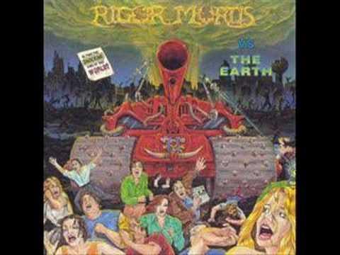 Rigor Mortis - Throwback