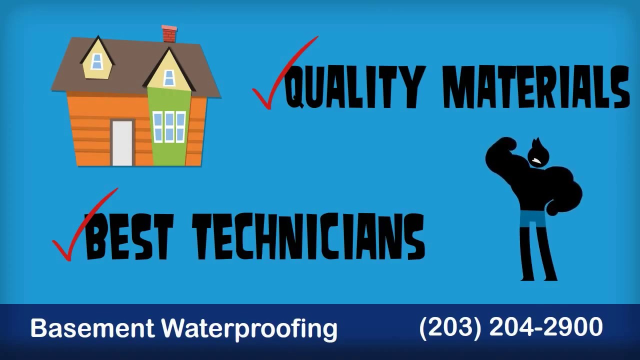 The Best Ba T Waterproofing In Connecticut
