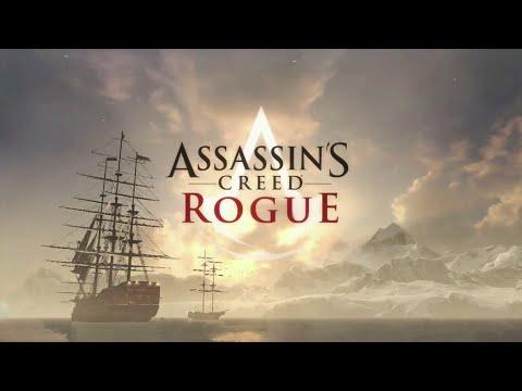 Assassin's Creed Rogue Story ENGLISH HD Cutscenes / Movie