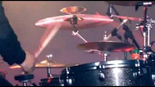 Pendulum - Fasten your seatbelt Live @ Brixton Academy