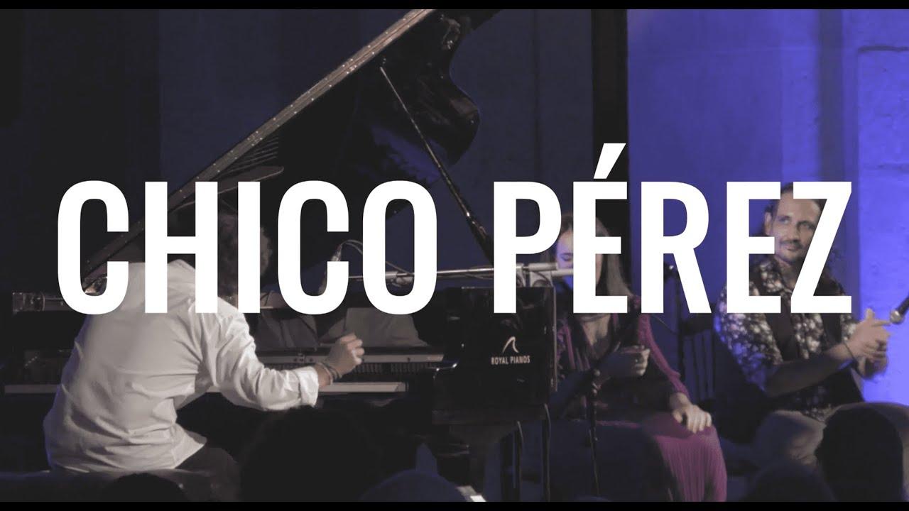 Chico Pérez - Vídeo Promo 2020