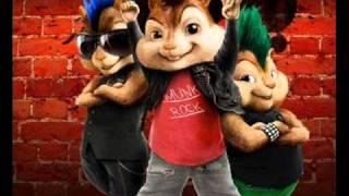 Chris brown yeah 3x chipmunks version