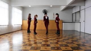 Nowadays You [요즘 너] - Brave Girls [브레이브걸스] Dance Cover by KO Dance Team