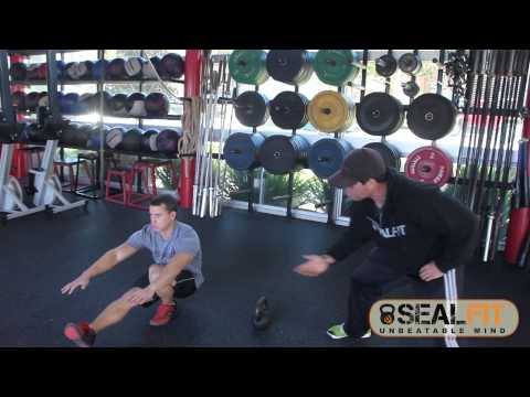Single Arm and Leg Exercises