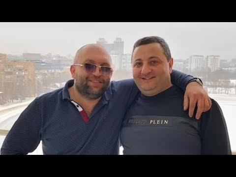 Aram Mgdsyan & Edo Barnaulskiy - Anush Axper