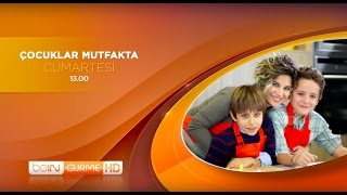 Çocuklar Mutfakta - 7. Bölüm