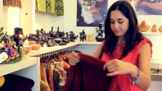 Tienda de Artesanías de Chile en el CCPLM