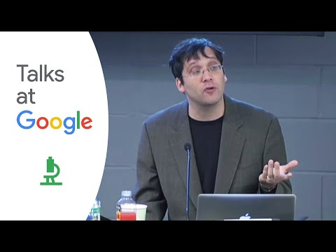 """Gary Marcus: """"KLUGE: The Haphazard Construction of the Human Mind"""" 