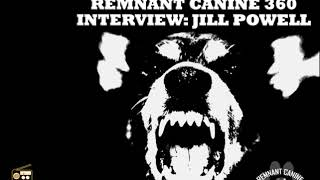 Remnant Radio Network   Jill Powell From Remnant Canine 360: Guest Appearance thumbnail