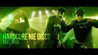 TPS / Dack - Hardcore nie disco feat. Ryba prod. Tytuz