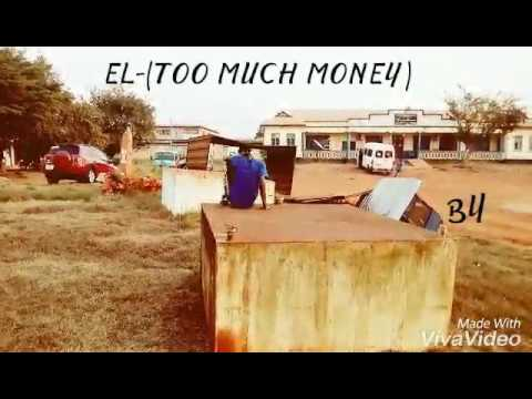 EL - TOO MUCH MONEY DANCE VIDEO BY TEAM HSD