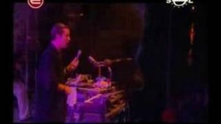 tomahawk - desastre naturale ( live )