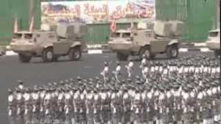 قدرات الجيش المصرى  Egyptian Army In Action #03