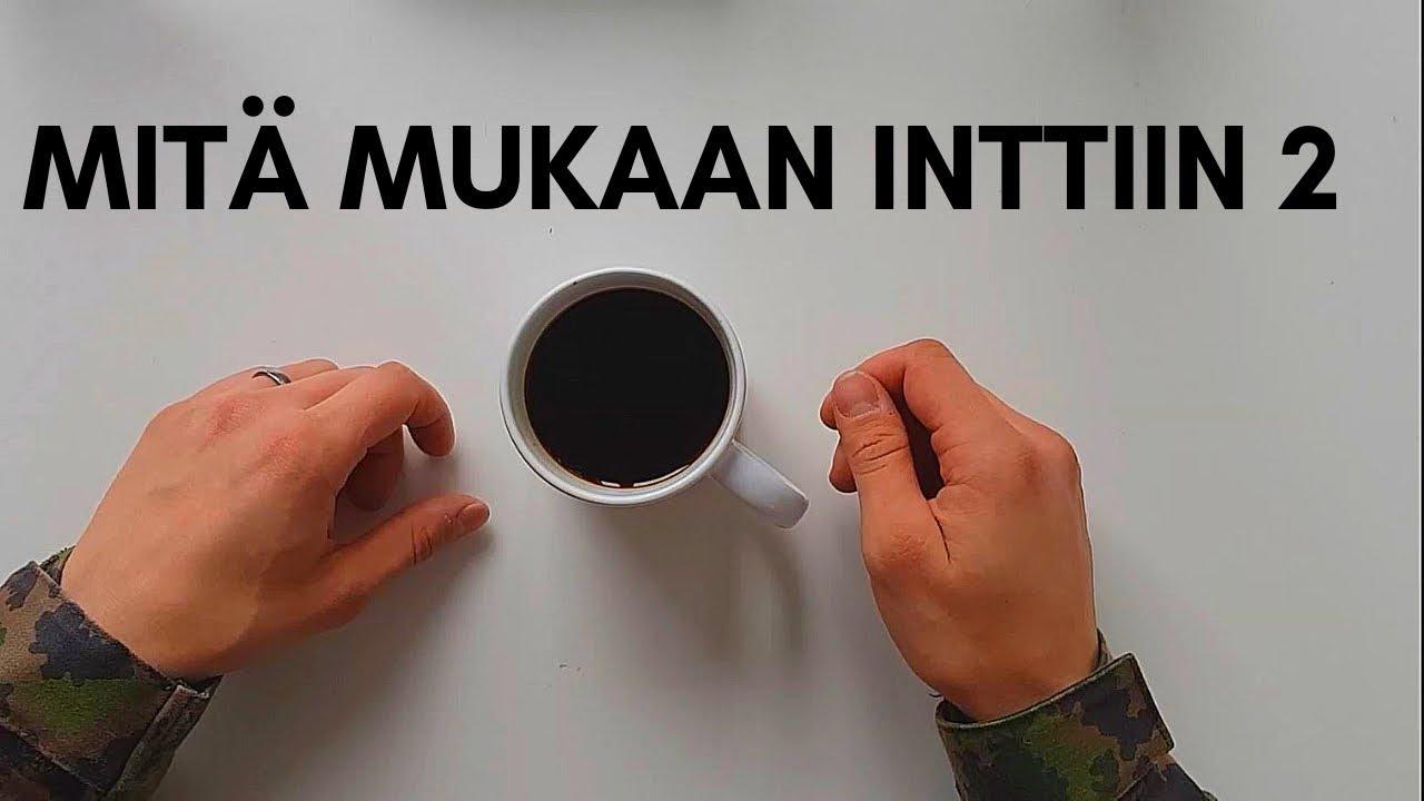 Inttiin Mukaan
