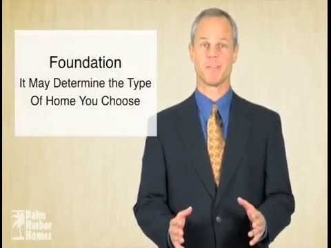 How To: Foundations & Pads For Modular Mobile Homes In Austin TX