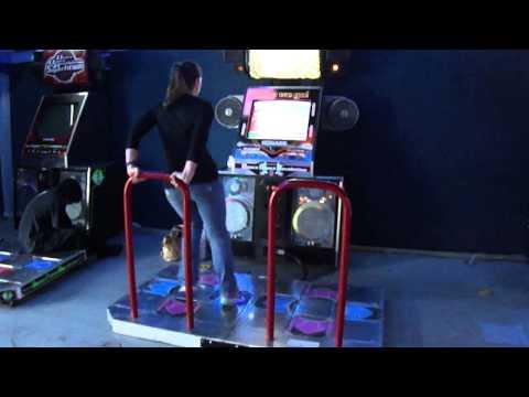 DDR Arcade - Exotic Ethnic - Heavy