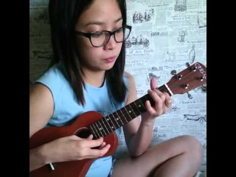 Balay Ni Mayang Intro Ukulele Version Youtube