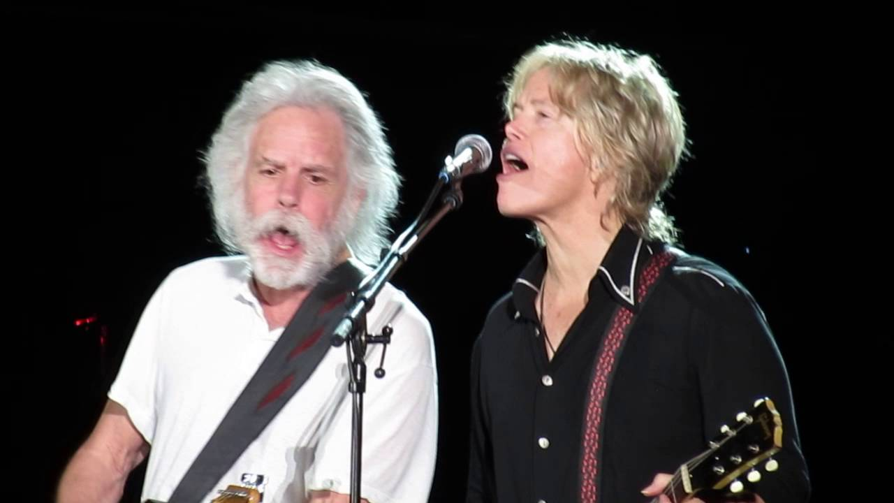 "100 Amp Disconnect >> Paul McCartney and Bob Weir: ""Hi, Hi, Hi"" Fenway Park 7/17 ..."