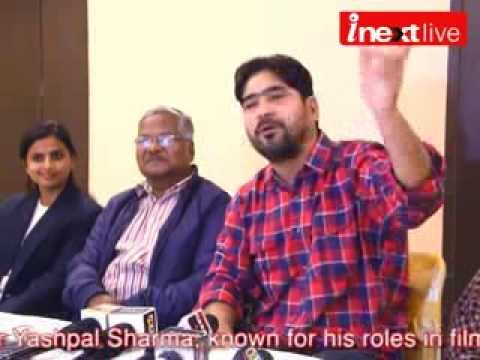 Bollywood actor Yashpal Sharma - Special Interview