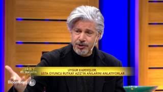 Doğa Rutkay'la Her Şey Bu Masada | Süheyl ve Behzat Uygur |  27 Ocak 2017