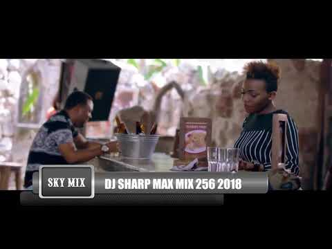 sky mix dj sharp max mix 256 2018 2