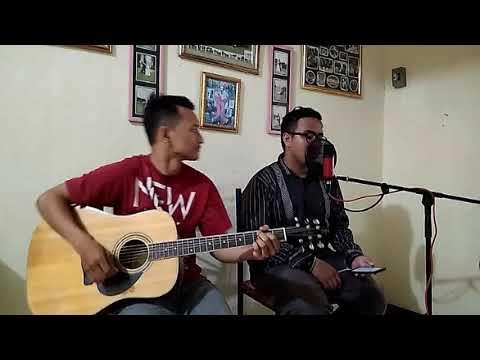 Dany Pangarso - Hujan Turun Sheila on 7 (Acoustic Cover)