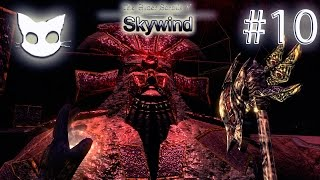 Skywind  #10 Skyrim. Дагот Ур, Финальный босс