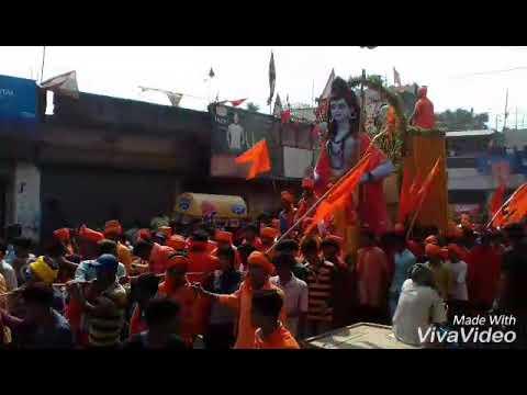 Ram Ji Ki Nikli sawari -Ram Ji Ki Leela Hai Nayari
