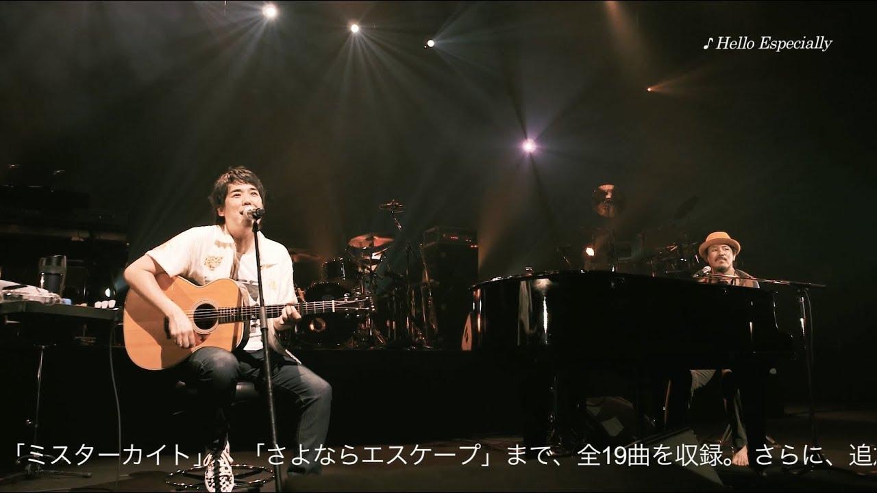 """SUKIMASWITCH TOUR 2017 """"re:Act..."""