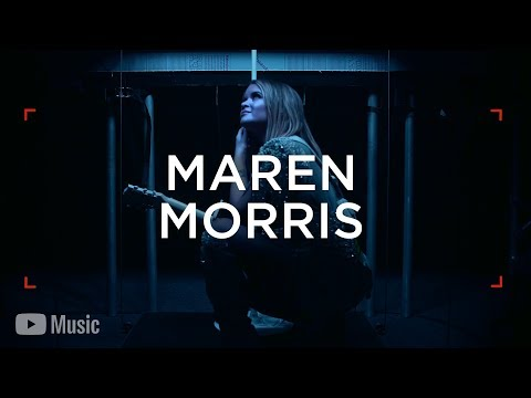 Carson - Maren Morris' Artist Spotlight Stories airs Friday [VIDEO]