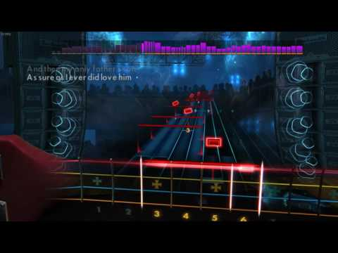 [Rocksmith 2014] Pull Me Under - Dream Theater - Bass