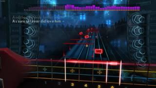 [Rocksmith 2014] Pull Me Under - Dream Theater - Bass