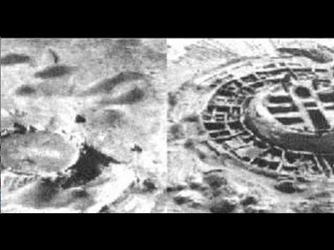 Alien Moon Base - Evidence of Alien Bases on the Moon from ...