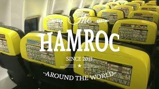 【格安航空会社】LCC「ライアンエアー」を使ってみた感想。旅費の話と東欧の旅。/ Ryanair the Lowest Flight Airline Company