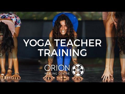 Ashtanga Vinyasa YOGA TEACHER TRAINING experience · Thailand 2020