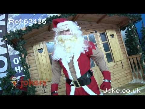Christmas Fancy Dress Costumes: JMTV December 2010