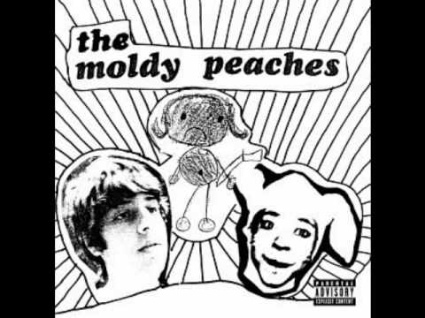 The Moldy Peaches Band