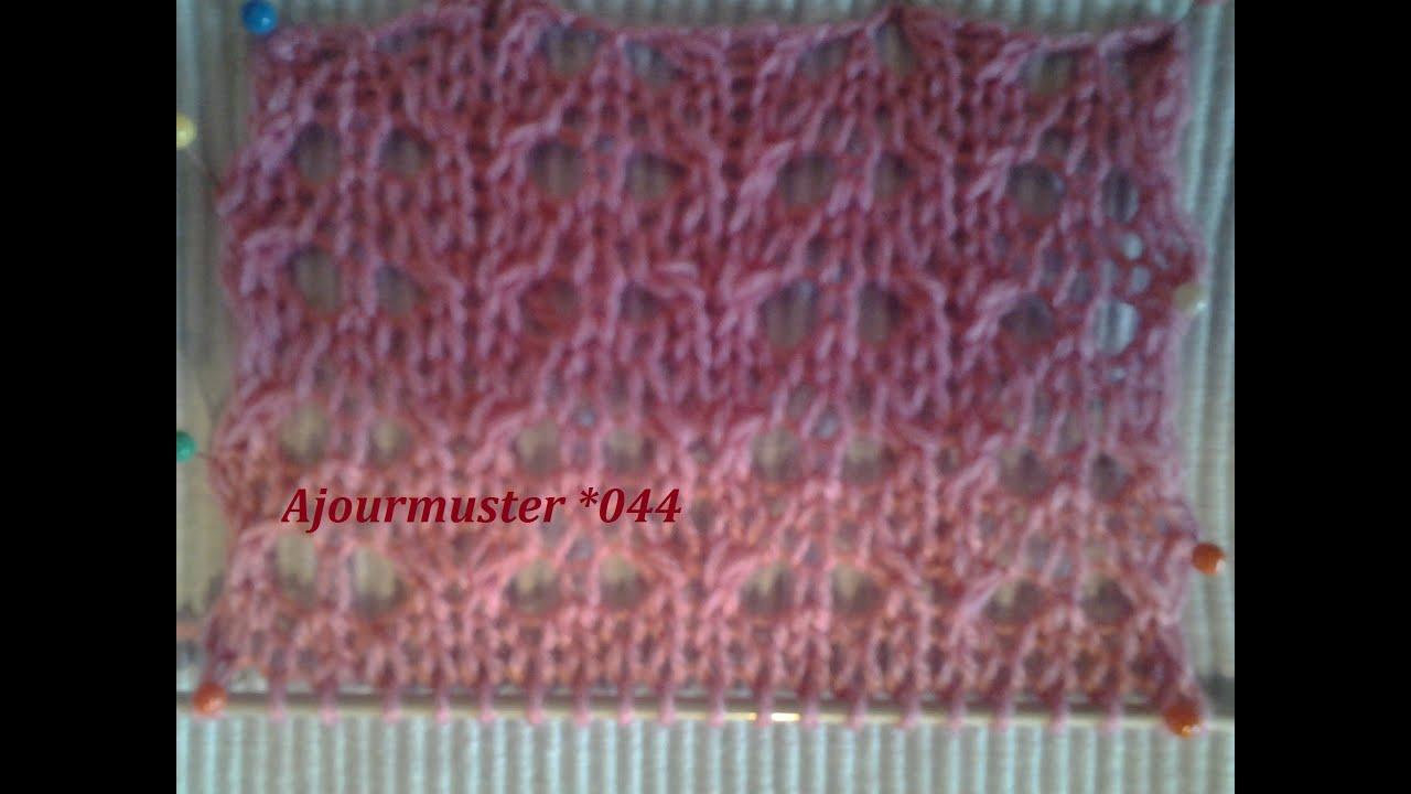 Old Fashioned Kreative Strickmuster Motif - Decke Stricken Muster ...