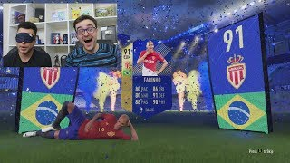 THIS IS INSANE 😱 THE 250K GUESS WHO PACK vs AJ3 🔥 (TOTS GUESS WHO)