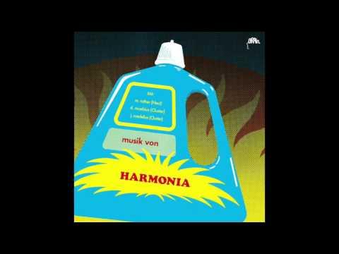 Harmonia - Musik von Harmonia - Sehr kosmisch