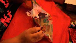 Haley's Craft Time/origami Paper Folding/puzzle Box/gift Box Diy